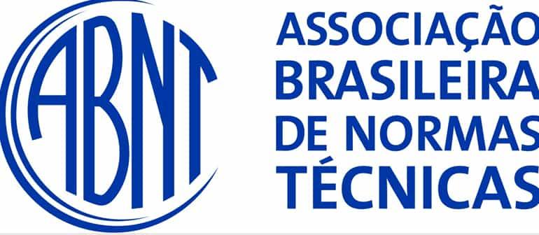 abnt logo