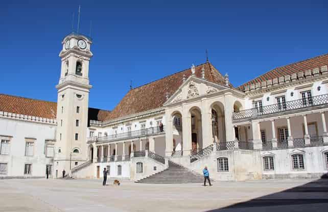 4 – Instituições em Portugal – IES