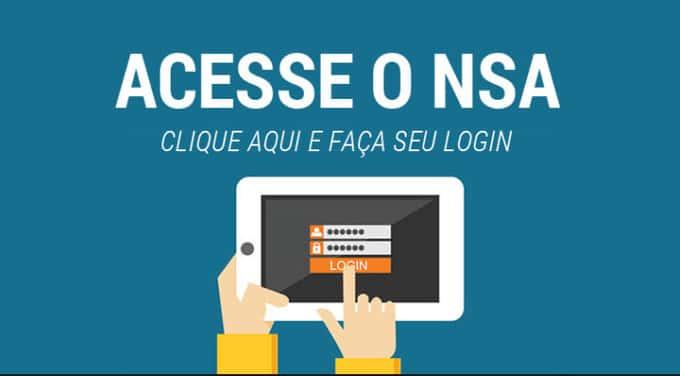 NSA Online