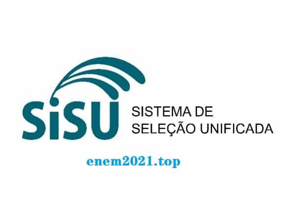 Seleção Unificada sisu logo