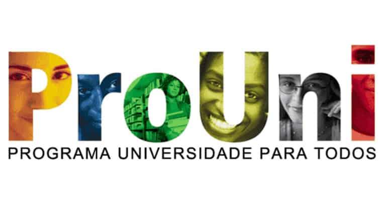logo prouni 2021