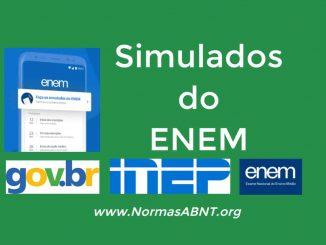 Simuladod do ENEM gratuito online
