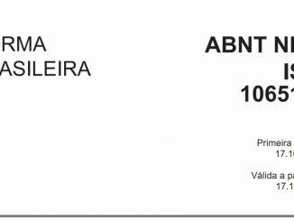 ABNT NBR ISO 10651-3