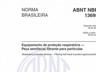 ABNT NBR 13698