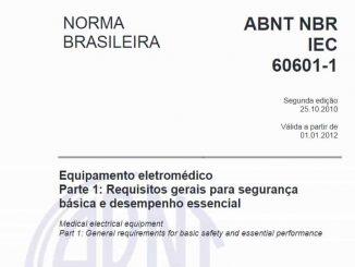 ABNT NBR IEC 60601-1