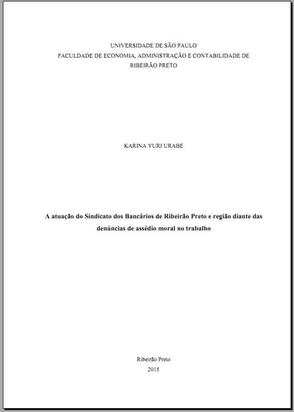 Pré-textuais CAPA modelo 2