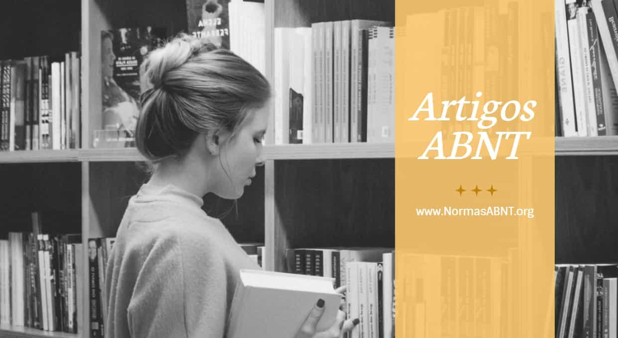 Artigos ABNT