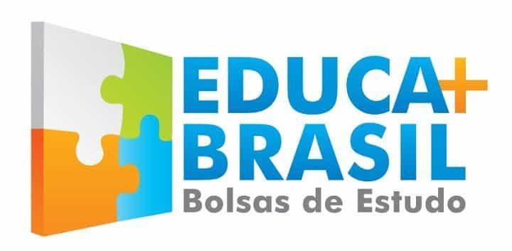 Educa Mais Brasil logo