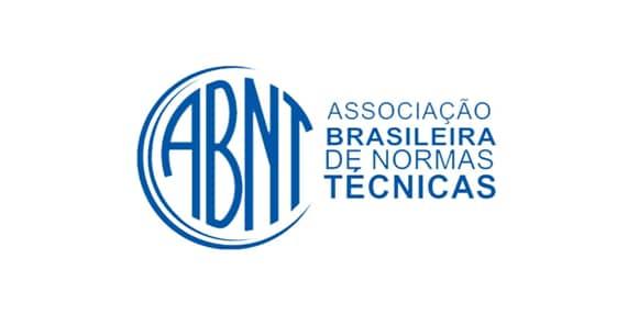 Figura 2 ABNT desde 1940.