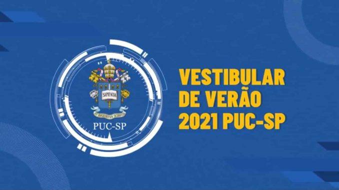 Resultado da PUC vestibular 2022