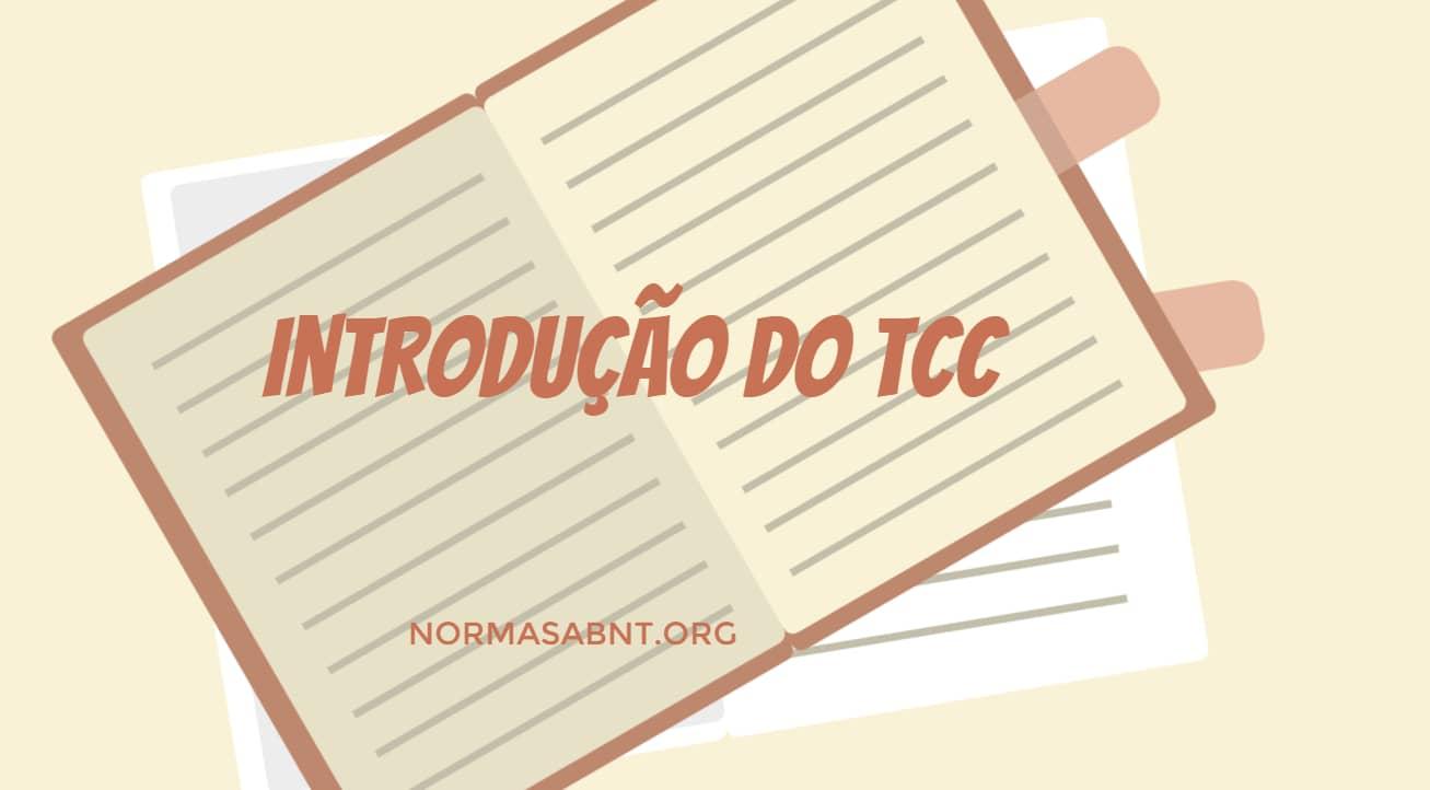 Introdução do TCC