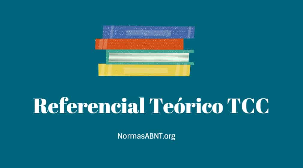 Referencial Teórico TCC